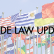 May Trade Law Update: Presidential Actions